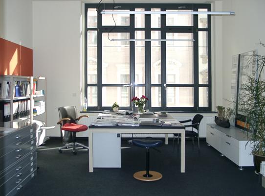 k nig architekten ingenieure zwickau b ro. Black Bedroom Furniture Sets. Home Design Ideas